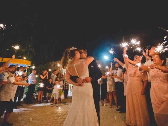 O casamento de André e Marta em Montijo, Montijo 32