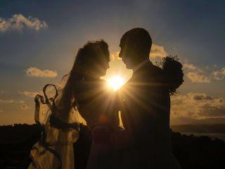 O casamento de Sofia e Bernardo
