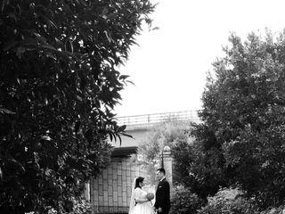 O casamento de Paula e Ricardo 3