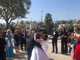 O casamento de Paula e Ricardo 2