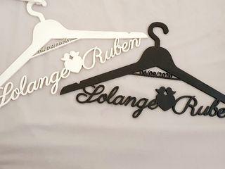 O casamento de Solange e Ruben 1