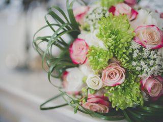 O casamento de Sarah e Davide 3