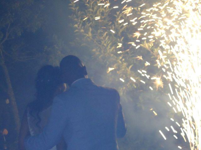 O casamento de Tânia e António