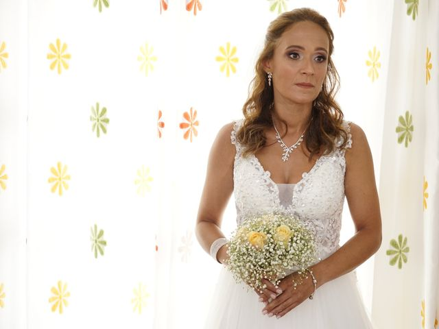 O casamento de Sérgio e Marta em Alcabideche, Cascais 24