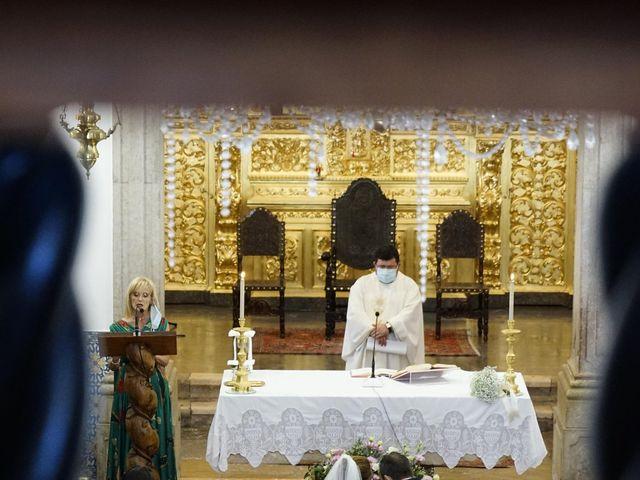 O casamento de Sérgio e Marta em Alcabideche, Cascais 34
