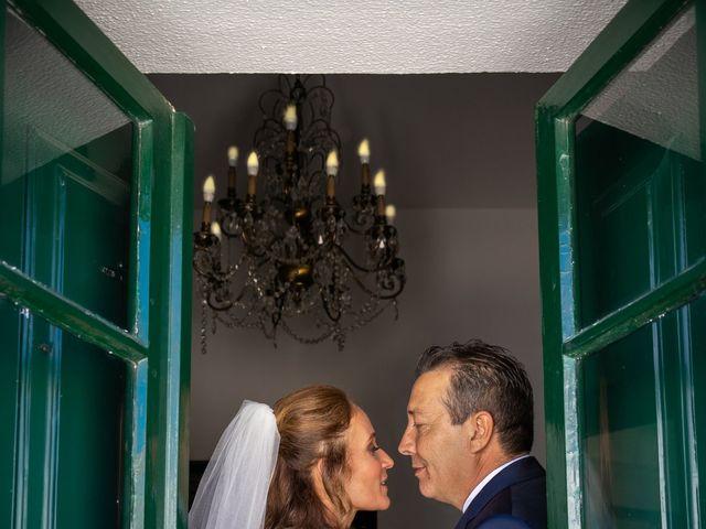 O casamento de Sérgio e Marta em Alcabideche, Cascais 36