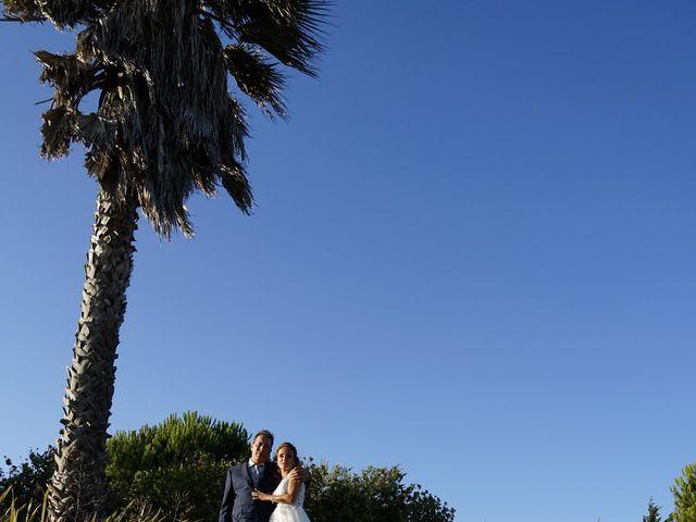 O casamento de Sérgio e Marta em Alcabideche, Cascais 43