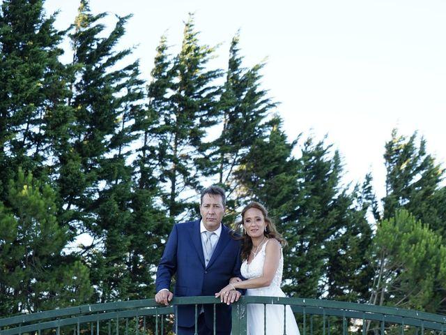 O casamento de Sérgio e Marta em Alcabideche, Cascais 44