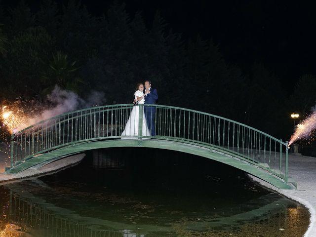 O casamento de Sérgio e Marta em Alcabideche, Cascais 48