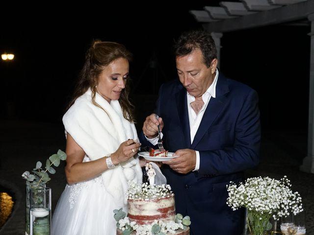 O casamento de Sérgio e Marta em Alcabideche, Cascais 49