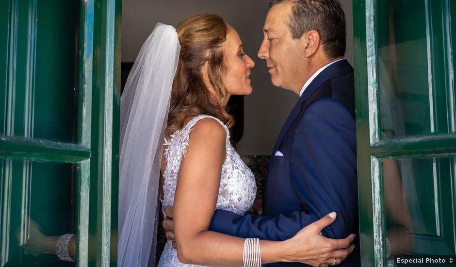 O casamento de Sérgio e Marta em Alcabideche, Cascais