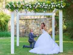 O casamento de Jessica e Steve 3