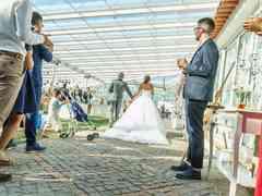 O casamento de Jessica e Steve 1