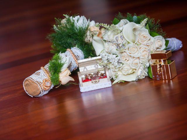 O casamento de Orlando e Andreia em Funchal, Madeira 4