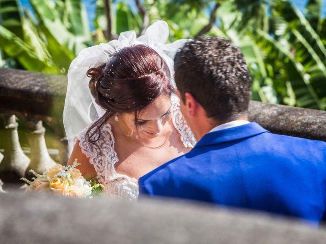 O casamento de Orlando e Andreia em Funchal, Madeira 1