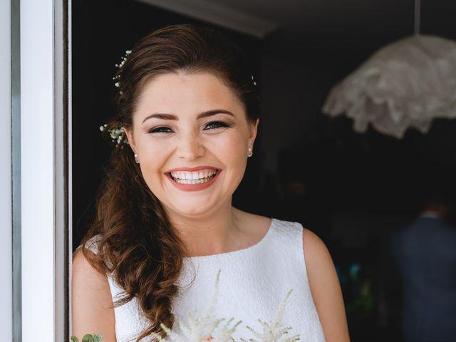 O casamento de Marcelo e Marcela em Óbidos, Óbidos 4