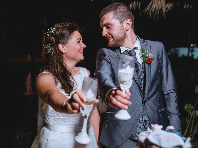 O casamento de Marcelo e Marcela em Óbidos, Óbidos 8
