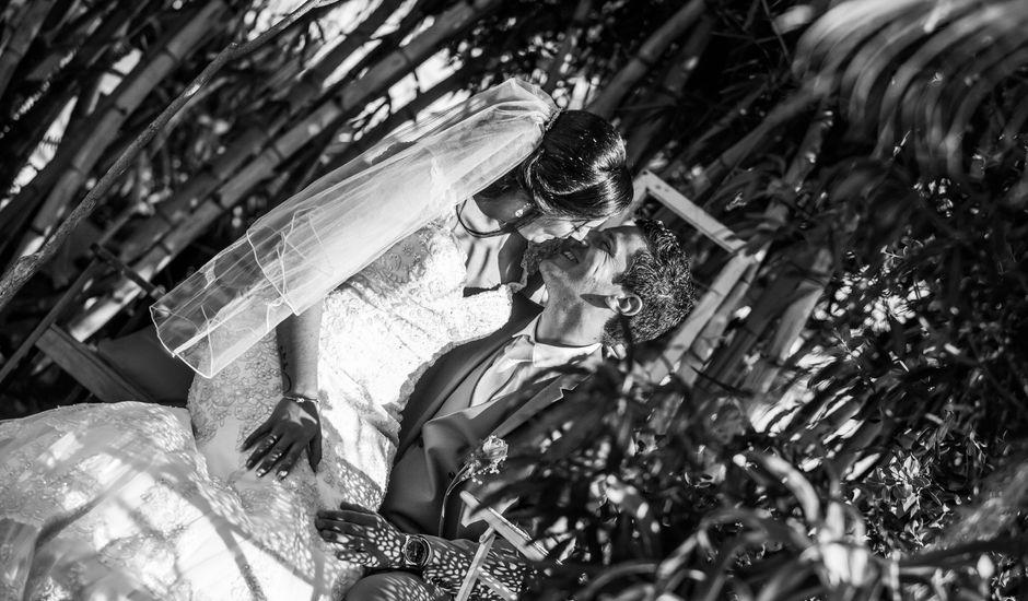 O casamento de Orlando e Andreia em Funchal, Madeira