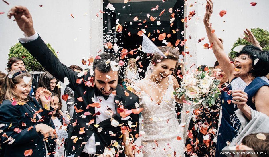 O casamento de Bernardo e Matilde em Luso, Mealhada