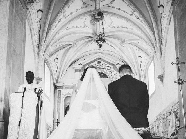 O casamento de Diogo e Andreia em Mafra, Mafra 20