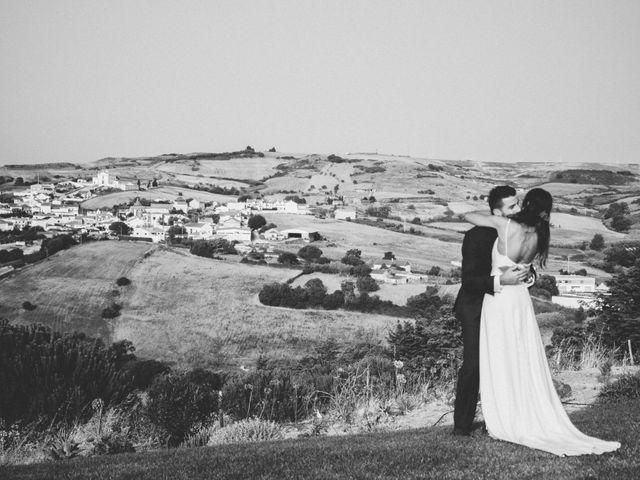 O casamento de Diogo e Andreia em Mafra, Mafra 32