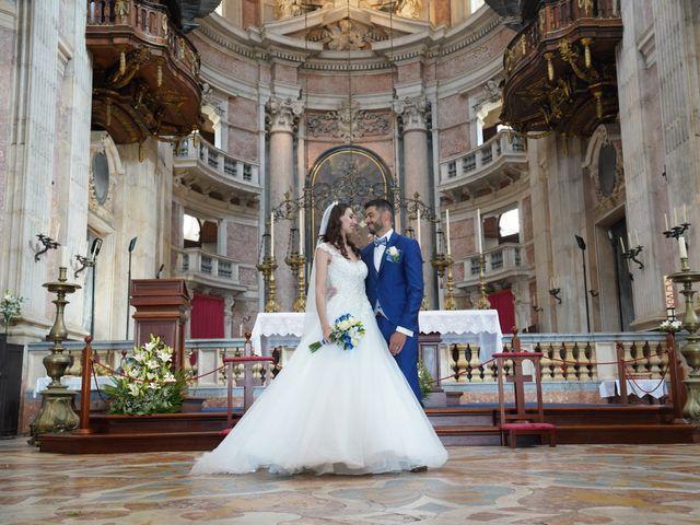O casamento de Dário e Patrícia em Mafra, Mafra 25