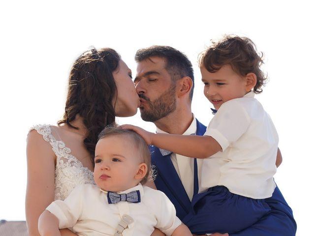 O casamento de Dário e Patrícia em Mafra, Mafra 29