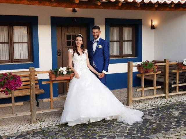 O casamento de Dário e Patrícia em Mafra, Mafra 57