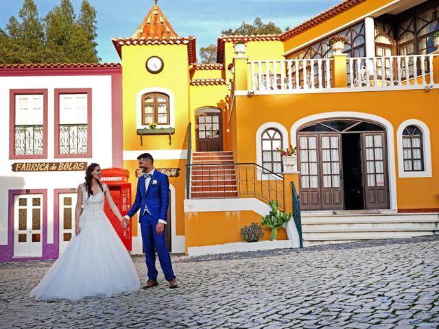 O casamento de Dário e Patrícia em Mafra, Mafra 60