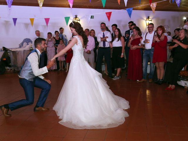 O casamento de Dário e Patrícia em Mafra, Mafra 65