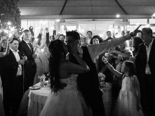 O casamento de Alexandra  e João