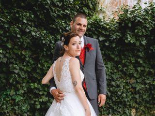 O casamento de Vânia e Edgar 3