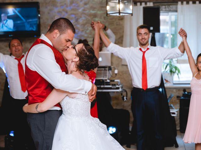 O casamento de Edgar e Vânia em Benedita, Alcobaça 6