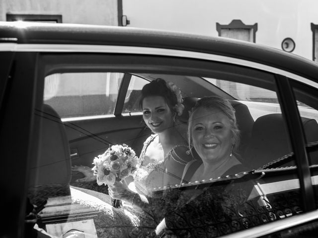 O casamento de Paulo e Anabela em Agualva, Terceira 8
