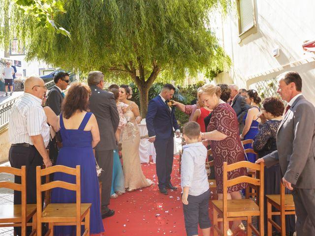 O casamento de Paulo e Anabela em Agualva, Terceira 12