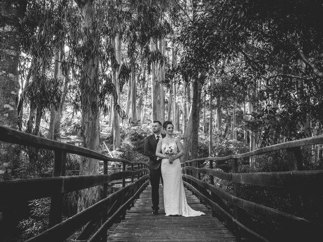 O casamento de Paulo e Anabela em Agualva, Terceira 1