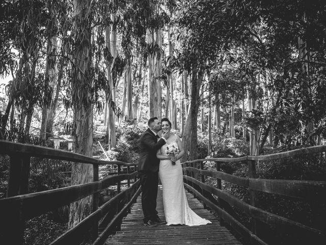 O casamento de Paulo e Anabela em Agualva, Terceira 16