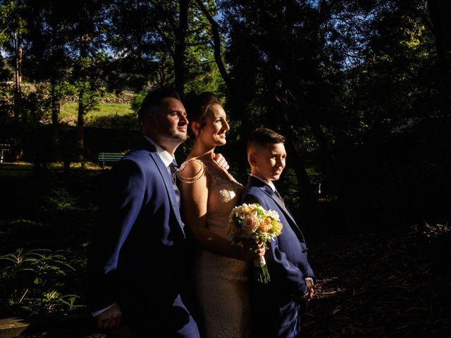 O casamento de Paulo e Anabela em Agualva, Terceira 17
