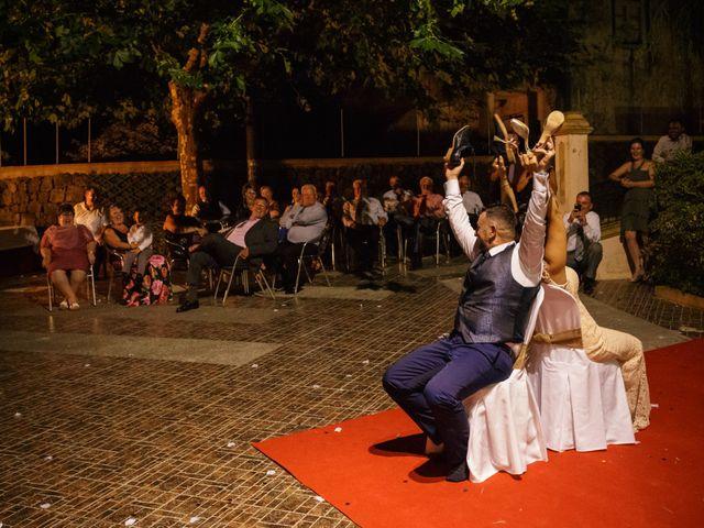 O casamento de Paulo e Anabela em Agualva, Terceira 2