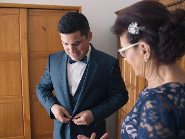 O casamento de Hugo e Joana em Espinho, Espinho 9