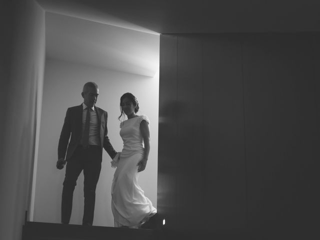 O casamento de Hugo e Joana em Espinho, Espinho 22