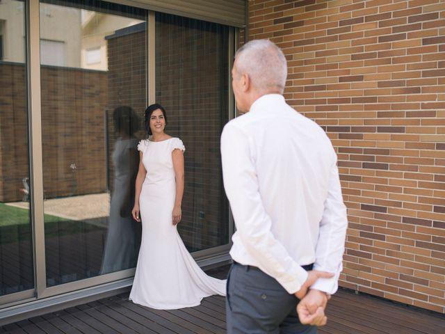 O casamento de Hugo e Joana em Espinho, Espinho 23