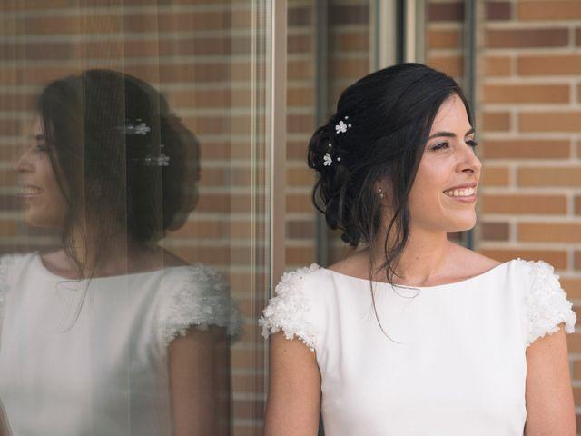 O casamento de Hugo e Joana em Espinho, Espinho 24