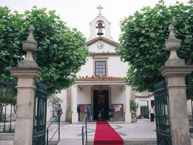O casamento de Hugo e Joana em Espinho, Espinho 26