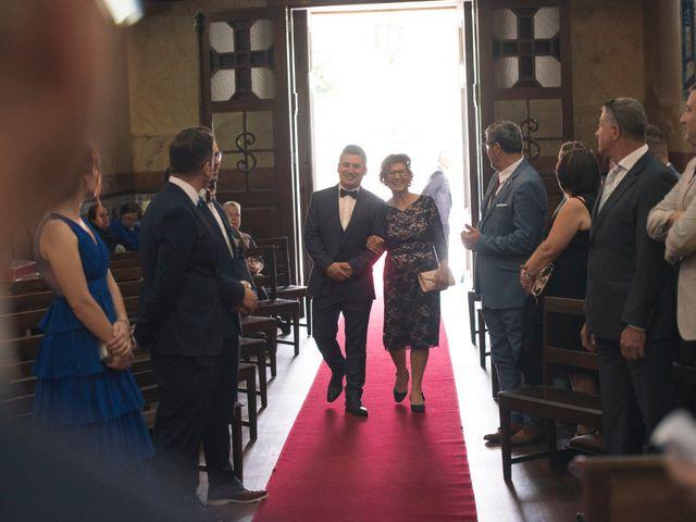 O casamento de Hugo e Joana em Espinho, Espinho 34