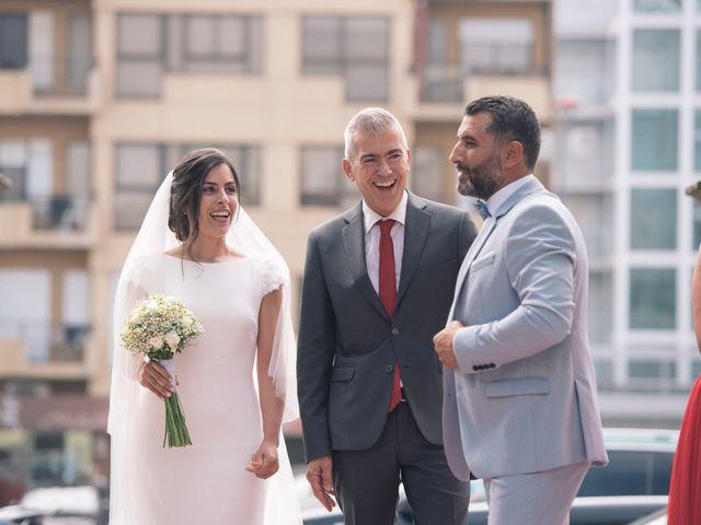 O casamento de Hugo e Joana em Espinho, Espinho 37