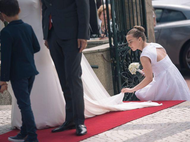 O casamento de Hugo e Joana em Espinho, Espinho 38