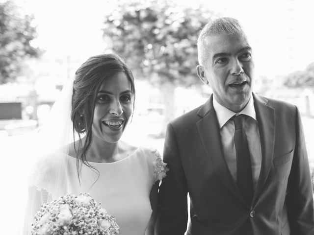 O casamento de Hugo e Joana em Espinho, Espinho 40