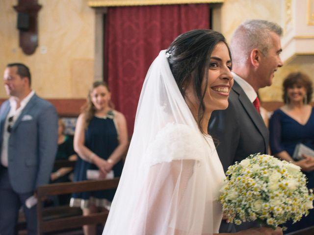 O casamento de Hugo e Joana em Espinho, Espinho 41