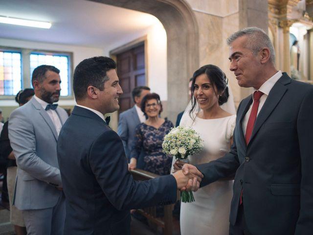 O casamento de Hugo e Joana em Espinho, Espinho 42